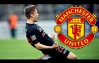 Lí do Man United quyết chiêu mộ Mikkel Duelund