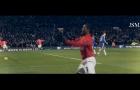 Sự nghiệp lừng lẫy của Patrice Evra ở M.U