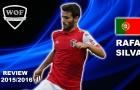 Tài năng đặc biệt của Rafa Silva (Braga)