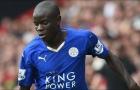 N'Golo Kante – Máy quét số 1 Premier League