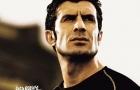 Luis Figo và những pha bóng đỉnh cao