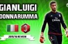Gianluigi Donnarumma – Báu vật của bóng đá Ý
