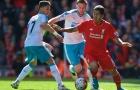 Liverpool 2-2 Newcastle (Vòng 35 giải Ngoại Hạng Anh)