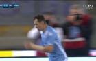 """Miroslav Klose """"gừng càng già càng cay"""" vs Inter Milan"""