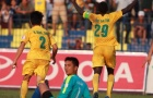 HAGL: 'Osmar gãy chân là tai nạn trong bóng đá'