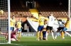 Chấm điểm Everton trận Fulham: Calvert-Lewin hay nhưng không thể quên 1 người