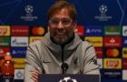 Liverpool: Niềm tin của Klopp được đền đáp