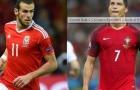 BĐN vs xứ Wales: Bale háo hức, Ronaldo khiêm tốn
