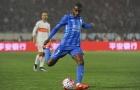 Ramires nổi điên, đòi đấm trọng tài Trung Quốc