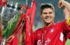 'Cậu ấy làm thủ lĩnh Liverpool tốt hơn cả Steven Gerrard'