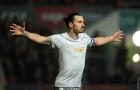 Ibrahimovic tiếc cho fan M.U vì bản thân không thể đến Old Trafford sớm hơn