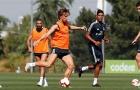 Real Madrid căng sức trước thử thách khó nhằn