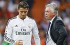 'Sai lầm của Ronaldo là đến Juventus'