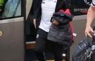 M.U lên đường đấu Valencia, HLV Mourinho mang theo 2 măng non