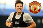 Man Utd sợ 'xịt' vụ Harry Maguire vì 2 cầu thủ
