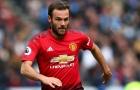 'Gã khổng lồ' trao mức lương điên rồ gấp 4 lần, Mata vẫn từ chối để ở lại Man Utd