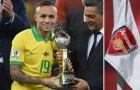 Mục tiêu của Arsenal được khen: 'Cậu ấy có thể thích nghi với Premier League'