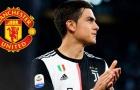Man Utd muốn có 'người trong mộng': Ronaldo là nhân tố then chốt