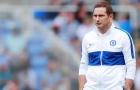 CĐV mỉa mai đội hình của Lampard: 'Một hàng công tầm vóc Championship'