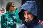 Mourinho đúng! David Luiz tại Arsenal sẽ hay hơn, còn Chelsea thì đang tiếc