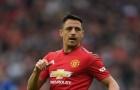 Van Persie: 'Đó vẫn là một cầu thủ giỏi của Man Utd dù sao đi nữa'