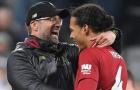 Tiết lộ: Van Dijk phạm điều cấm của Klopp ngay trước trận ra mắt Liverpool