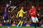 Arsenal đang trả giá cho kỳ chuyển nhượng Hè sai lầm!