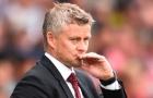 'Man Utd có thể nghĩ tới người đó nếu chưa từng sa thải ông ấy'