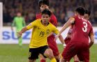 Phát hoảng! 'Hàng xóm' Việt Nam thảm bại với tỷ số 14-0 tại VL World Cup
