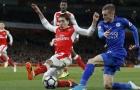 'Arsenal sẽ đứng ở vị trí thứ 7, ghi 80 bàn và thủng lưới 75 lần'