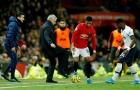 Nguyên nhân chiến thuật khiến Tottenham thua Man Utd? Harry Redknapp có đáp án