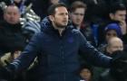 Trước derby thành London, Frank Lampard nói gì về Arsenal?