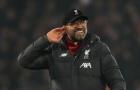 Jurgen Klopp chỉ ra 'khoảnh khắc thiên tài' giúp Liverpool thắng Wolves
