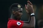 Xin lỗi Raiola, nhưng Man Utd có thể 'ao ước' Pogba đến Juventus