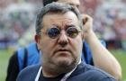 XONG! Raiola 'tuyên chiến' Solskjaer, Pogba đếm ngày rời Man Utd?