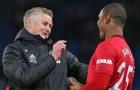 Odion Ighalo đã nhận... 'thẻ đỏ' đầu tiên ở Man Utd