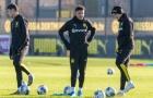 Jadon Sancho chốt khả năng gia nhập Man Utd