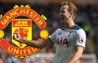 'Kane sẽ rời Spurs, nhưng tới Man Utd chỉ là giấc mơ'