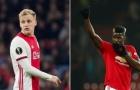 Chán ngấy Pogba, Man Utd chốt xong cái tên thay thế