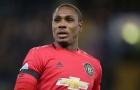 CLB TQ cho phép Ighalo ở lại Man Utd với 1 điều kiện
