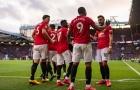 Man Utd trao cho Martial 2 điều chưa từng có trước kia