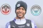 Man Utd sẵn sàng chiêu mộ Raheem Sterling