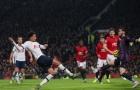 CHÍNH THỨC! Mourinho mất 'át chủ bài' trận gặp Man Utd