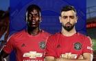 'Pogba hoặc Fernandes phải hy sinh cho điều tốt nhất'