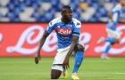 Liverpool gán 'người thừa' vào thương vụ chiêu mộ Koulibaly