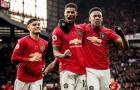 Man Utd vắng mặt 2 cái tên ở trận gặp Norwich City