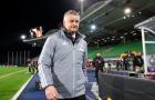CHÍNH THỨC! Bốc thăm TK Europa League: M.U dễ thở, chờ CK trong mơ