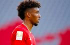 Gạt Sancho, Man Utd bất ngờ đàm phán ký Kingsley Coman