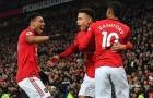 Top 10 cầu thủ có giá trị tăng cao nhất Premier League: M.U chiếm trọn!