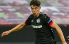 'Havertz sẽ sớm chuyển đến Chelsea'